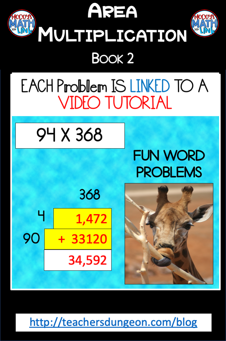 Multiplication Tricks & Help with Math Homework