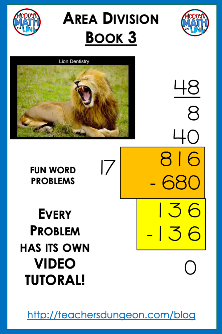 How to do Long Division - Three Digits Divided by Two