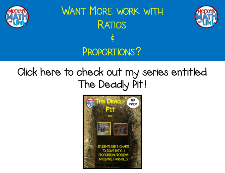 More Practice with The Deadly Pit