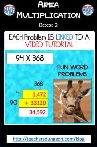 Multiplication Tricks & Help with Math Homework